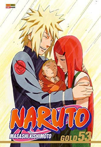 Naruto Gold Vol. 53