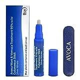 Avoca The Complete Wart & Verruca Treatment, 1