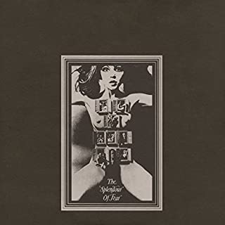 Splendour Of Fear (Deluxe Remastered Gatefold Lp) by FELT (B077MT94DW)   Amazon price tracker / tracking, Amazon price history charts, Amazon price watches, Amazon price drop alerts