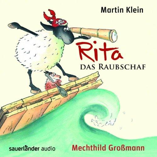 Rita das Raubschaf Titelbild