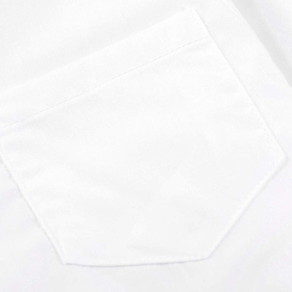da ragazzo Phorecys Camicia a maniche lunghe facile da pulire