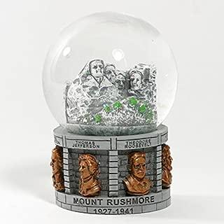 Best mount rushmore snow globe Reviews