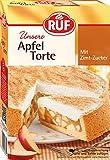 RUF Apfeltorte, 8er Pack (8 x 500 g Packung)