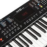 Immagine 2 rockjam 61 tasto della tastiera