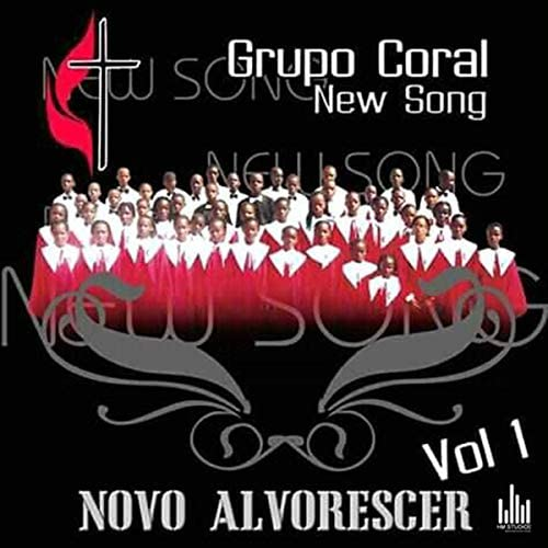 Grupo Coral New Song & Hady Mambo feat. Hady Mambo, Regina, Luzia Kiosa, Cheia De Jesus, Esperança Manuel, Sílvio Matias & Luisa Mateus