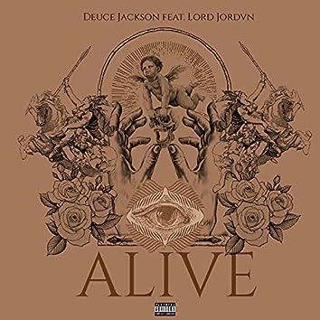 ALIVE (feat. Lord Jordvn)