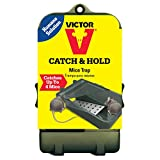 Victor Multiple Catch Humane Live Mouse Trap M333 - Catch up to 4 mice