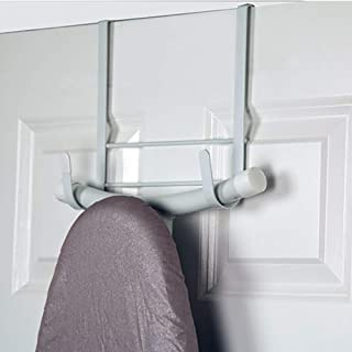 Home Basics Sunbeam Over The Door Ironing Board Holder [Kitchen]