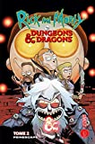 Rick & Morty VS. Dungeons & Dragons, T2 - Peinescape