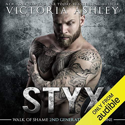 Page de couverture de Styx
