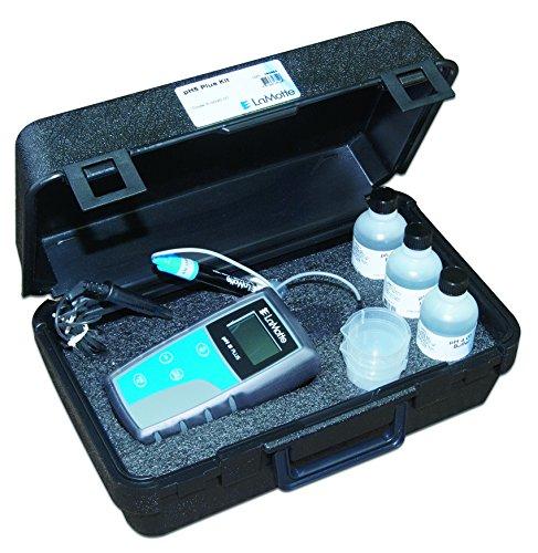 LaMotte 5-0034-01 pH 5 Digital Meter without Case, 0.00-14.00pH Range, 0.01pH Resolution