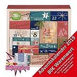 Bio dm Adventskalender 2019 - Advent...