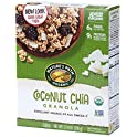 Nature's Path Organic Coconut Chia Granola Cereal 12.34 Oz Box