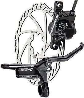 Tektro Draco Hydralic Mountain Bike Disc Brake Front 160mm Black