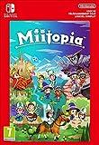 Jouable 21/05/2021 Qui va rejoindre votre aventure ? Embarquez pour une quête hilarante avec vos Mii préférés dans Miitopia sur Nintendo Switch !