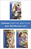 Harlequin Special Edition July 2015 - Box Set 1 of 2: An Anthology (English Edition)
