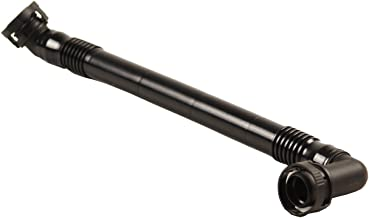 Bapmic 11611432559 Crankcase Valve Breather Hose for BMW E46 E39 X3 X5