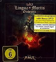LMO (Bonus One DVD)
