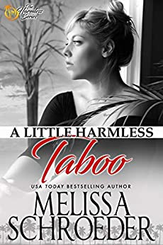A Little Harmless Taboo: Wulf Siblings Trilogy, Book Two by [Melissa Schroeder]