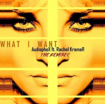 What I Want (The Remixes)