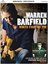 Best warren barfield worth fighting for Reviews