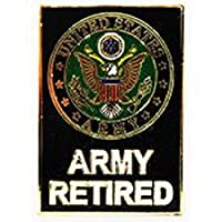 "U.S. ARMY, ARMY SCRIPT DOOR GUNNER - Original Artwork, Expertly Designed PIN - 1"""