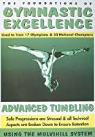 Advanced Tumbling [DVD] [Import]