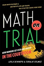 math on trial book