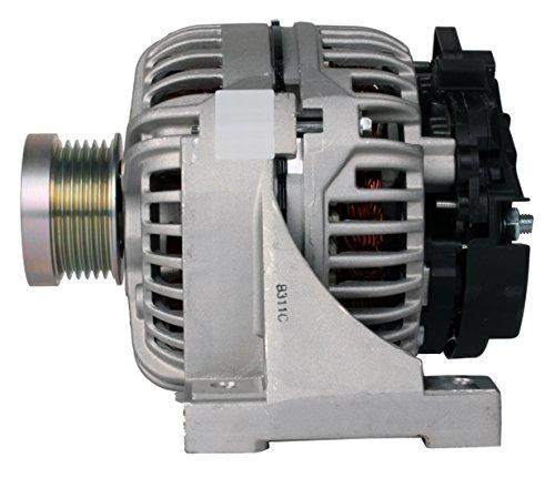 HELLA 8EL 012 428-431 Generator - 140A