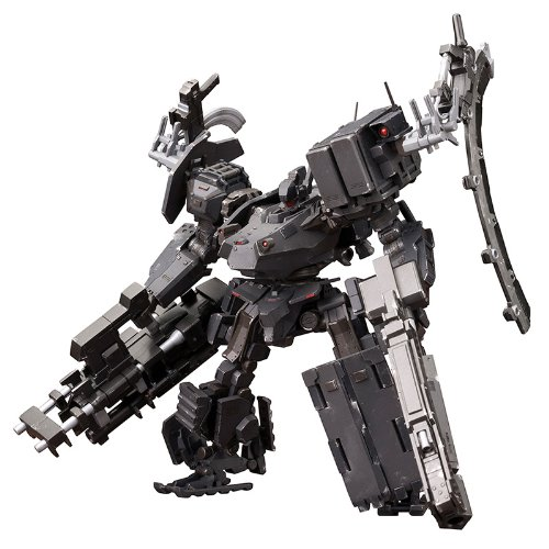 Armored Core V - UCR-10L AGNI (Plastic model kit)
