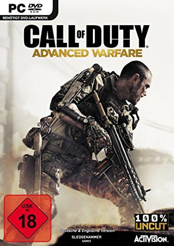Call of Duty: Advanced Warfare - Standard [Importación Alemana]