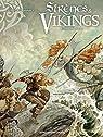 Sirènes et Vikings, tome 2 : Ecume de nacre par Gihef