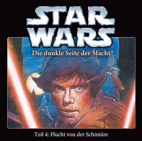 Star Wars - Staffel 2 - Die Dunkle Seite Der Macht -Teil 4: Flucht Von Schimäre