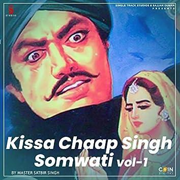 Kissa Chaap Singh Somwati, Vol. 1