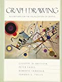 Graph Drawing: Algorithms for the Visualization of Graphs