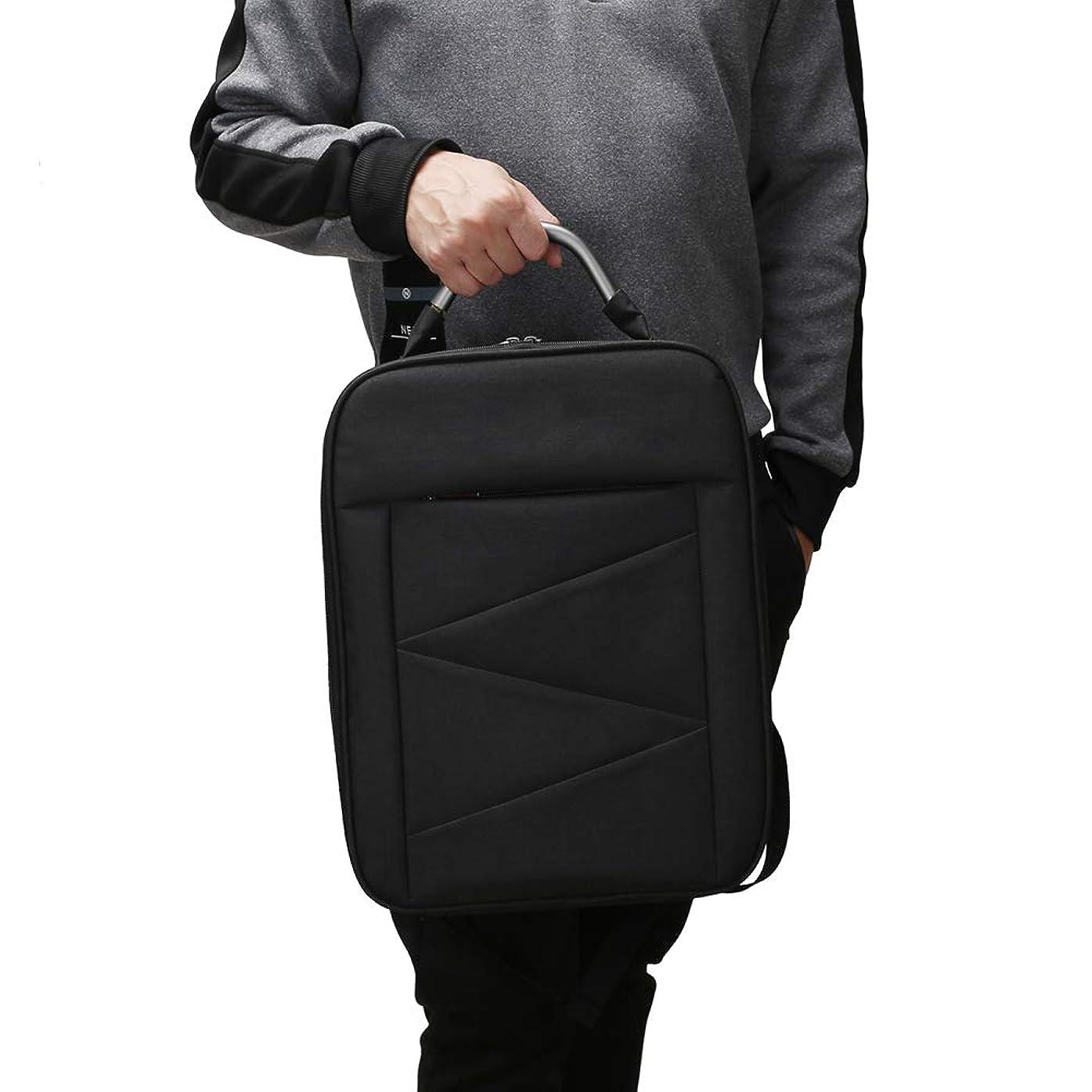 剥離カセット段落Maserfaliw モデル 飛行機 & アクセサリー ショルダーバッグ 防水 トラベルバックパック ショルダーバッグ ストレージ キャリーケース Xiaomi Fimi A3用