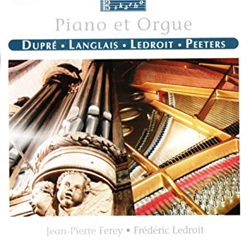 Piano et Orgue
