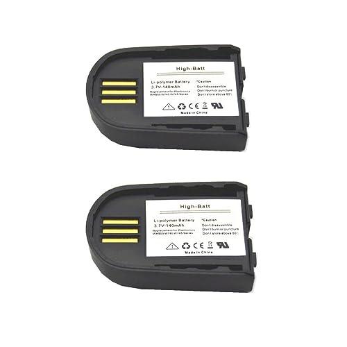 Electronics Batteries 1 Pack High-Batt CS540 Battery 3.7V 140mAh ...