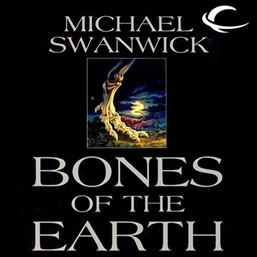 Bones of the Earth Titelbild