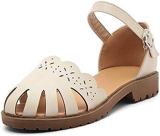 BalaMasa Womens ASL06738 Pu Heeled Sandals