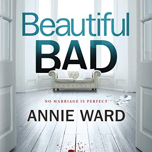 Beautiful Bad audiobook cover art