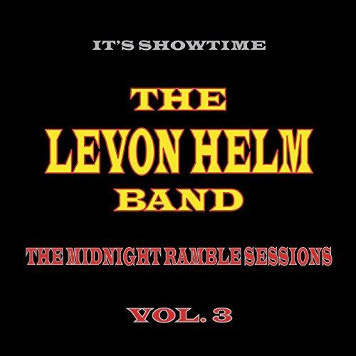 T. Levon Helm Band - the Midnight Ramble