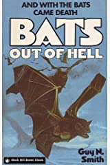 Bats Out of Hell Kindle Edition