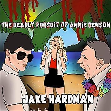 The Deadly Pursuit Of Annie Benson