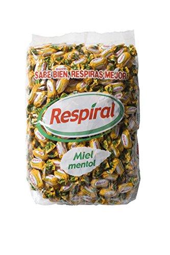 Respiral Miel Caramelo - 1000 gr.