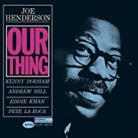 Out Thing by JOE HENDERSON (2015-03-25)
