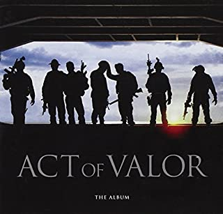Act Of Valor The Album by Various (2012-02-21)