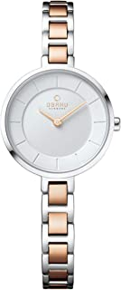 Obaku analog Watch for Women - V183LXCISC