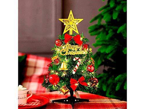 MPM Artificial Christmas Tree, Green