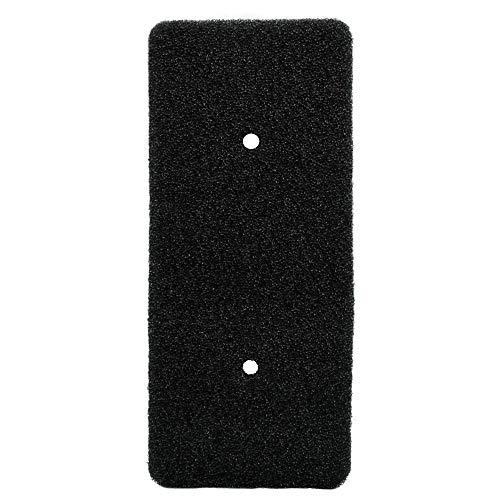Filtro de repuesto para Samsung DC62-00376A, filtro de espuma, 230 x 100 mm, esponja, filtro de filtro, accesorio para secadora Samsung